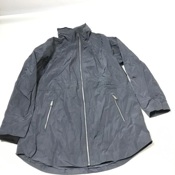 Calvin Klein Jackets & Coats | Calvin Klein Performance Mens Jacket Mock  Neck L | Poshmark